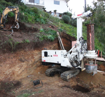 Pasadena Drilling Contractors