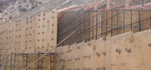 Retaining Wall Contractor Los Angeles