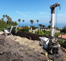 Drilling Contractor San Diego