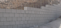 Los Angeles Retaining Walls