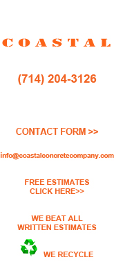 Orange County Drilling Contractor