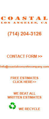 San Diego Drilling Contractor